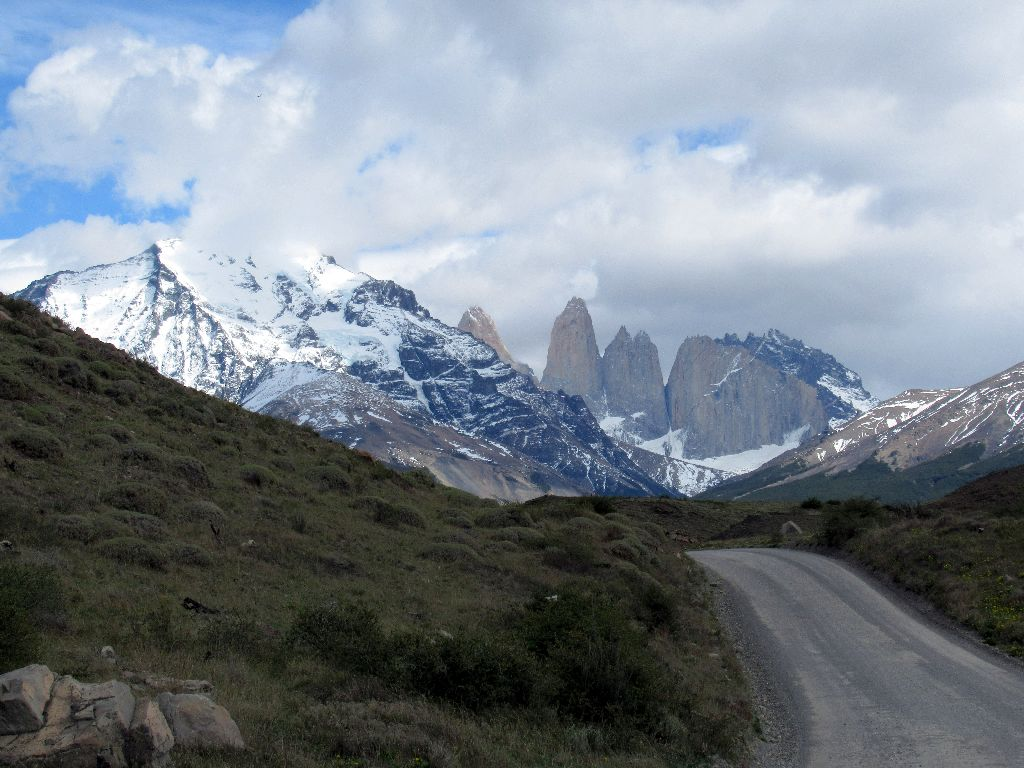 Torres del Paine - DER Wanderertraum in Chile