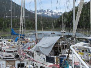 Micalvi. Der Yachtclub am Ende der Welt